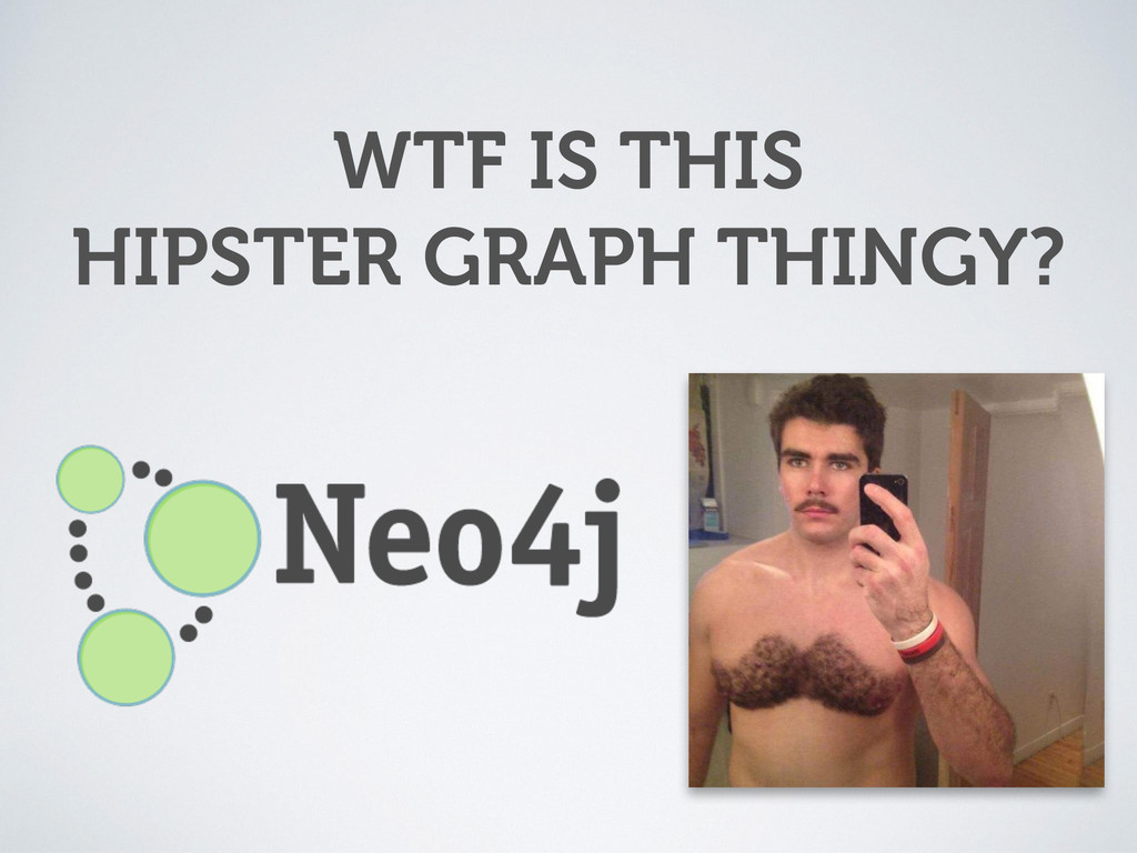 WTF IS THIS HIPSTER GRAPH THINGY?