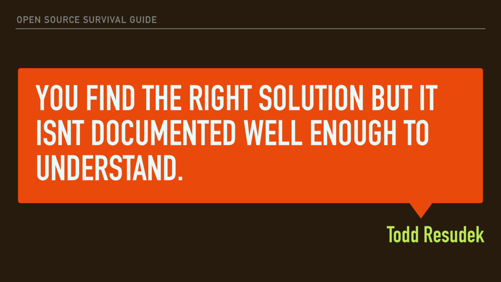 YOU FIND THE RIGHT SOLUTION BUT IT ISNT DOCUMEN...