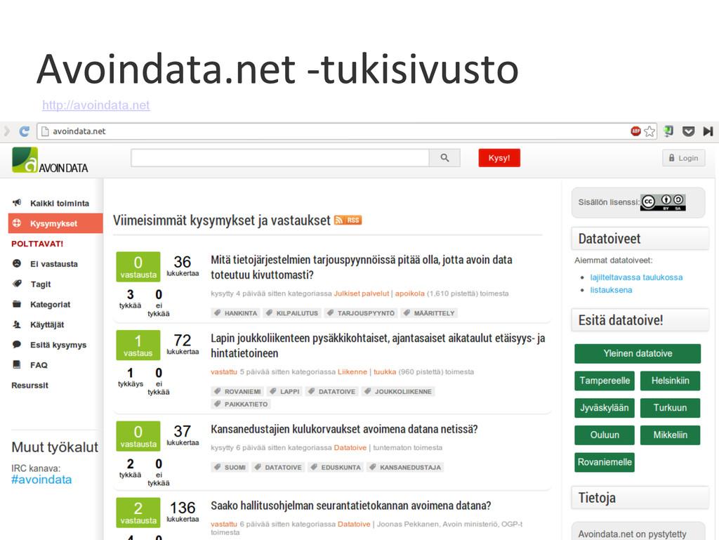 http://avoindata.net