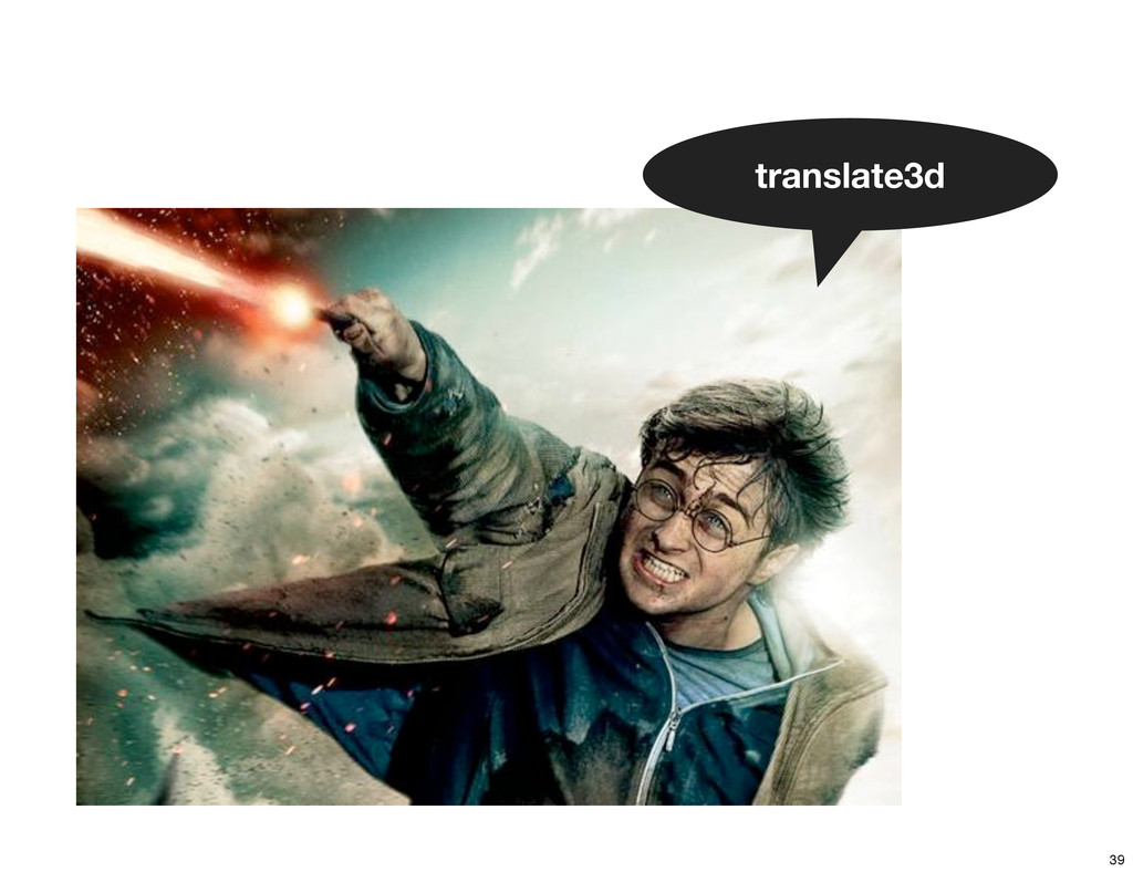 translate3d 39