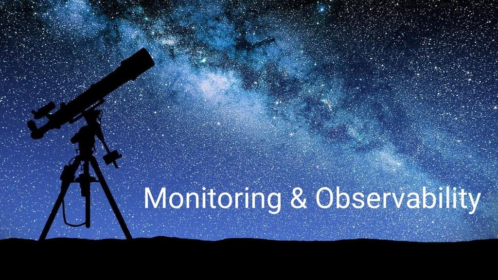 sensedia.com Monitoring & Observability