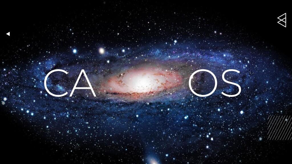 CA OS