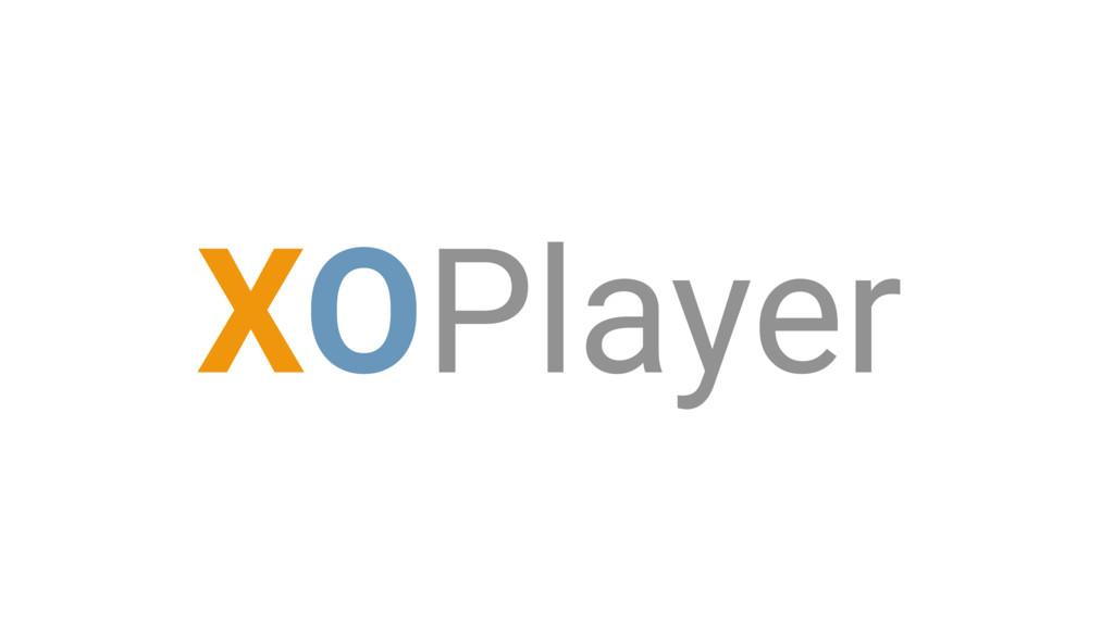 XOPlayer X X X O O O X XOPlayer