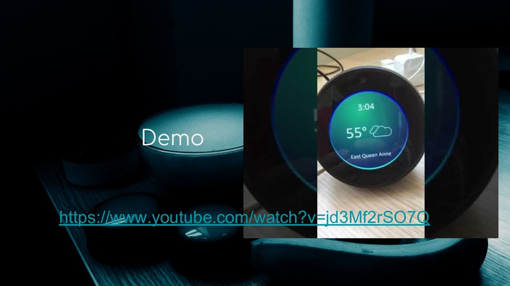 Demo https://www.youtube.com/watch?v=jd3Mf2rSO7Q