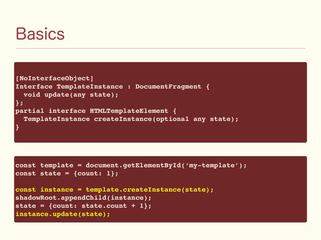 #BTJDT [NoInterfaceObject] Interface TemplateIn...