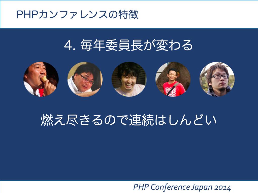 PHP Conference Japan 2014 ೩͑ਚ͖ΔͷͰ࿈ଓ͠Μ...