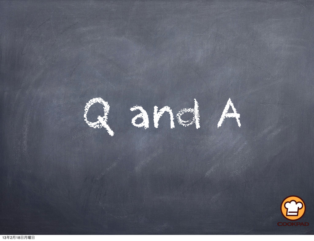 Q and A 132݄18݄༵