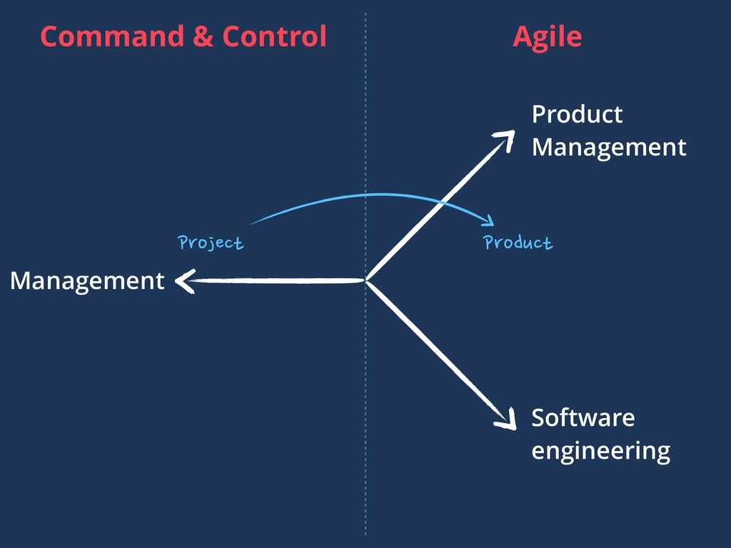 Product Management Software engineering Managem...