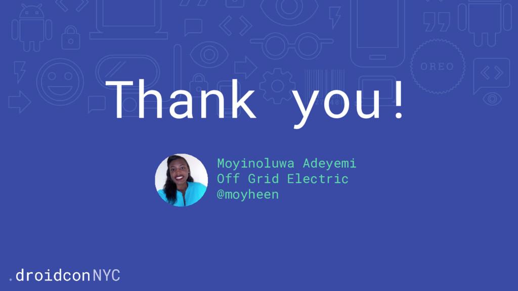 Moyinoluwa Adeyemi Off Grid Electric @moyheen T...