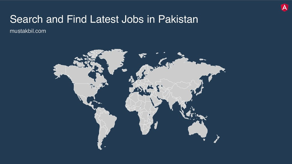 twitter.com/mgechev Search and Find Latest Jobs...