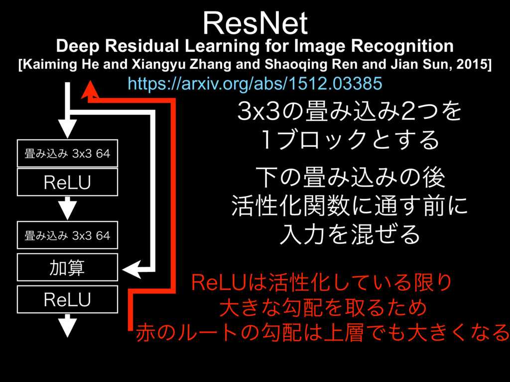 ResNet Deep Residual Learning for Image Recogni...