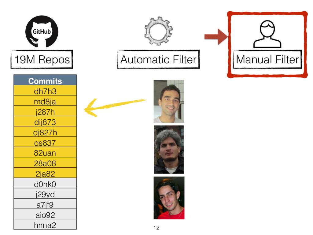 12 19M Repos Manual Filter Automatic Filter Com...
