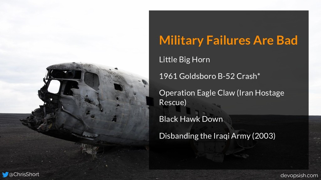 Military Failures Are Bad Little Big Horn 1961 ...
