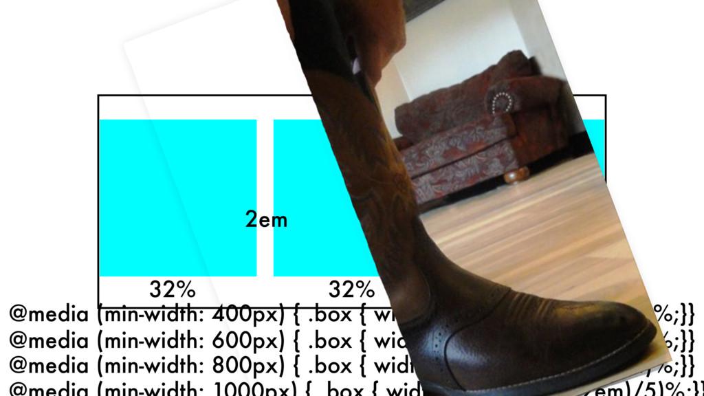 100% 32% 32% 32% 2em 2em @media (min-width: 600...