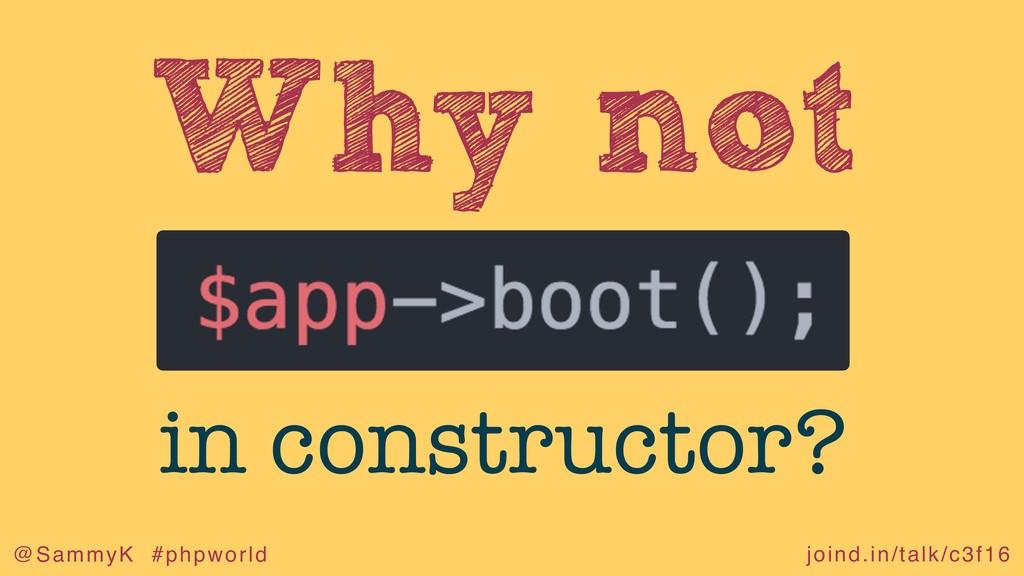 joind.in/talk/c3f16 @SammyK #phpworld Why not i...