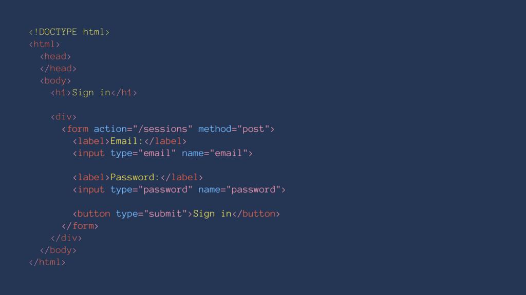 <!DOCTYPE html> <html> <head> </head> <body> <h...