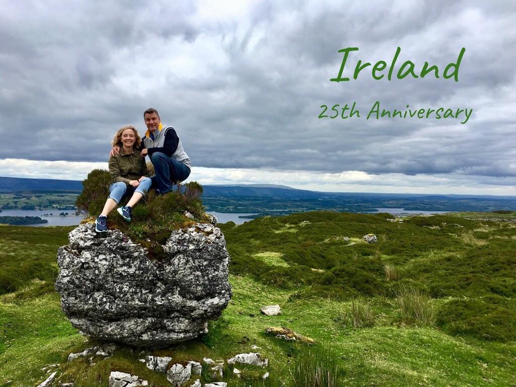 Ireland 25th Anniversary