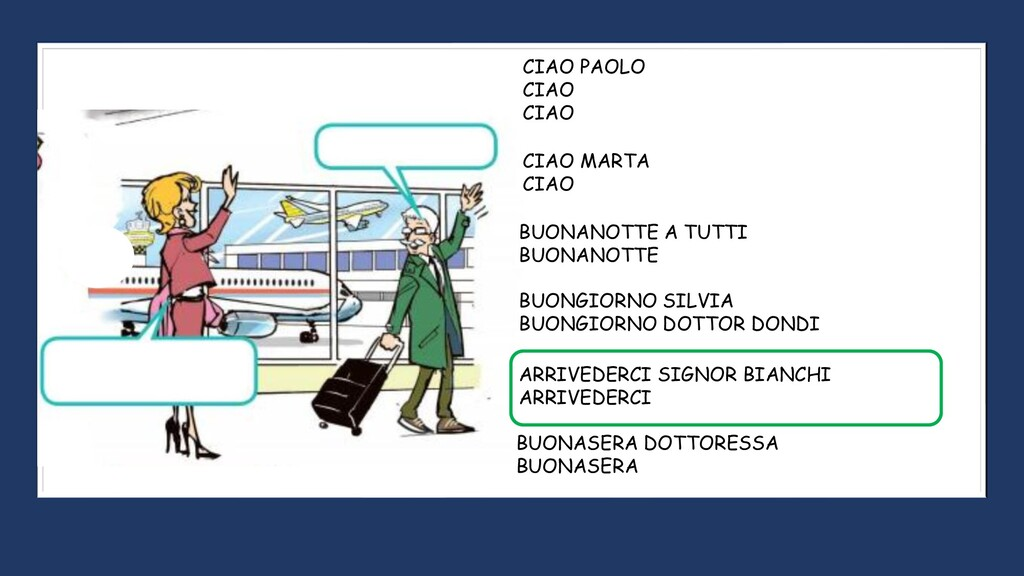 BUONANOTTE A TUTTI BUONANOTTE BUONGIORNO SILVIA...