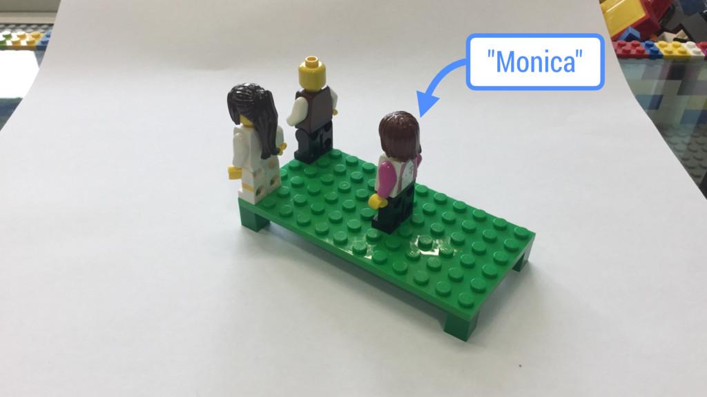 """Monica"""