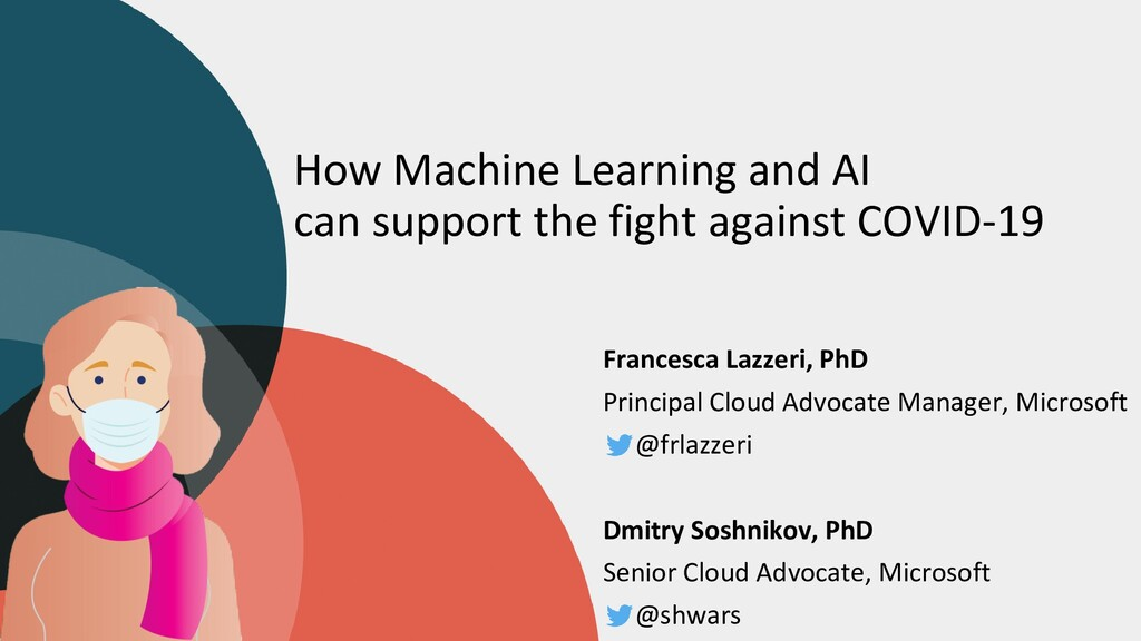 How Machine Learning and AI can support the fig...
