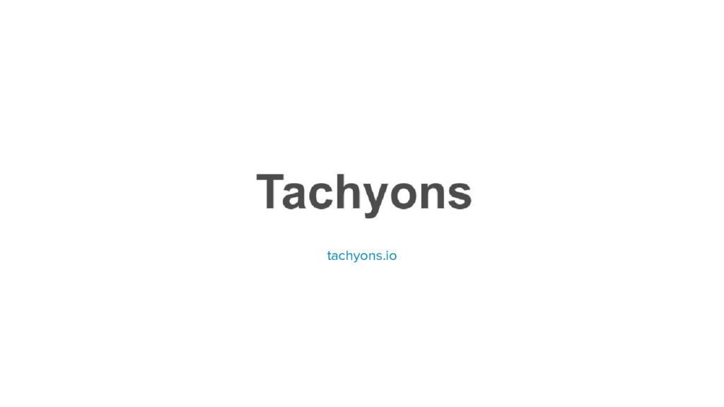 tachyons.io