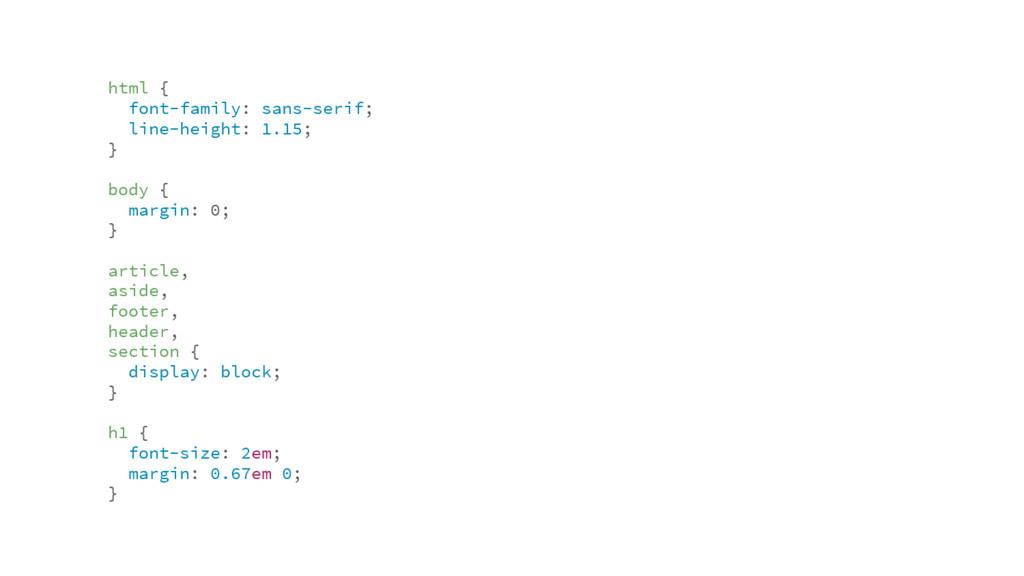 html { font-family: sans-serif; line-height: 1....