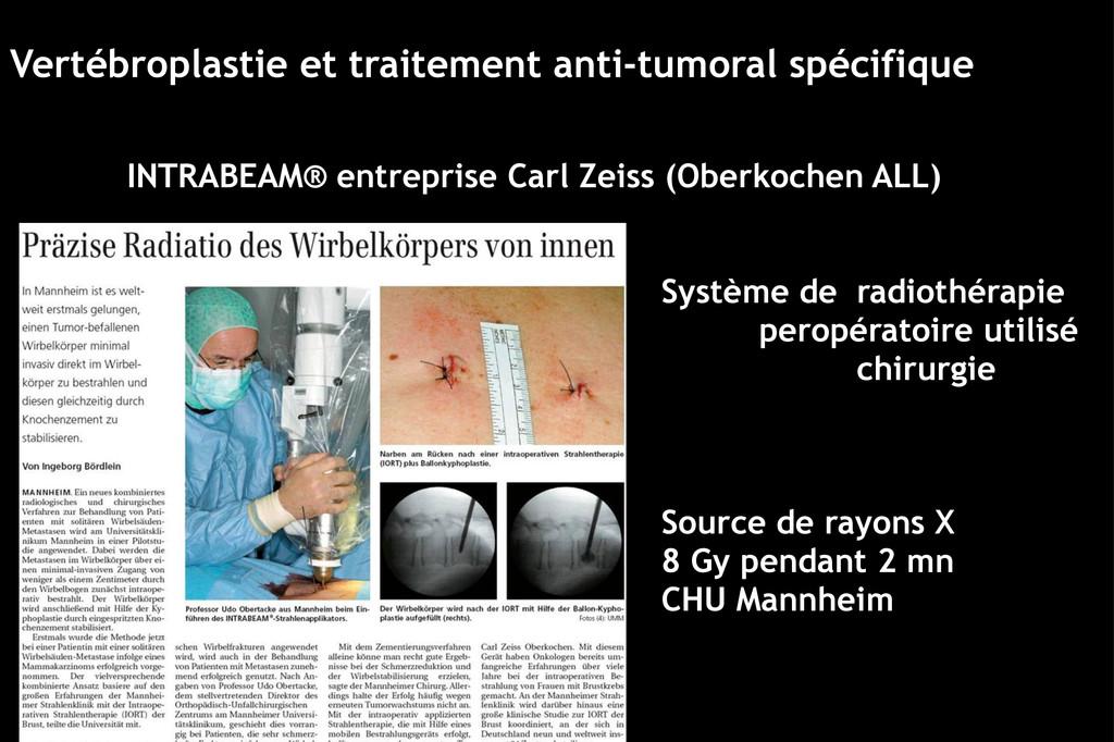 INTRABEAM® entreprise Carl Zeiss (Oberkochen AL...