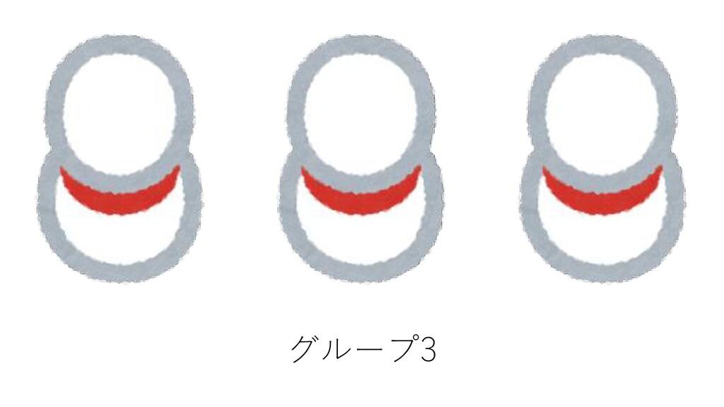 グループ3