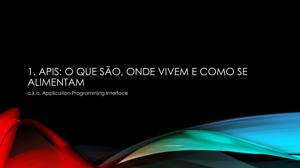 1. APIS: O QUE SÃO, ONDE VIVEM E COMO SE ALIMEN...