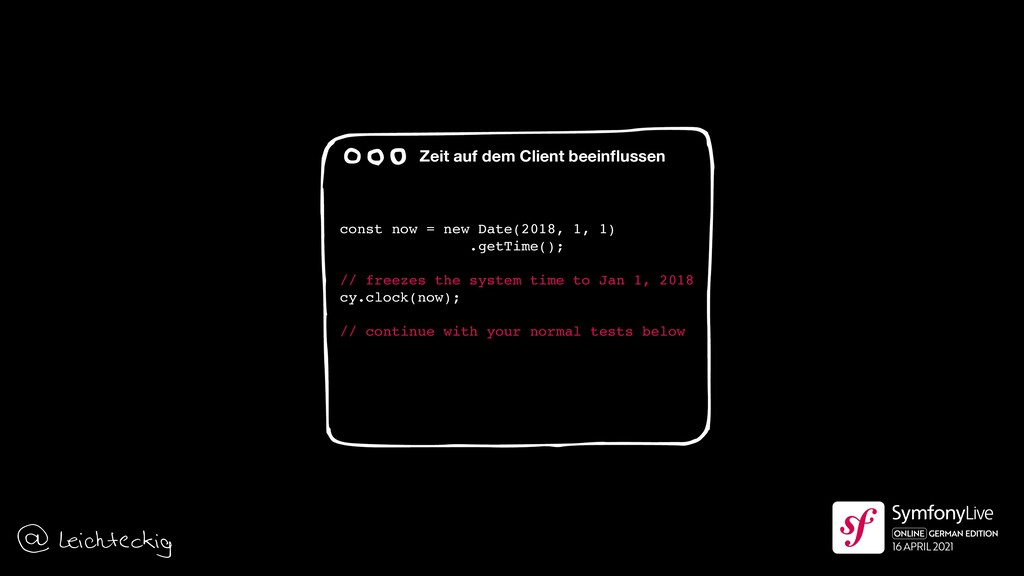 const now = new Date(2018, 1, 1) .getTime(); //...