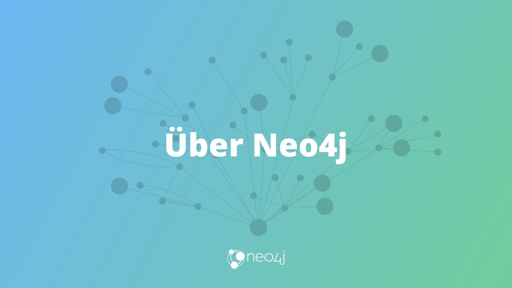 Über Neo4j