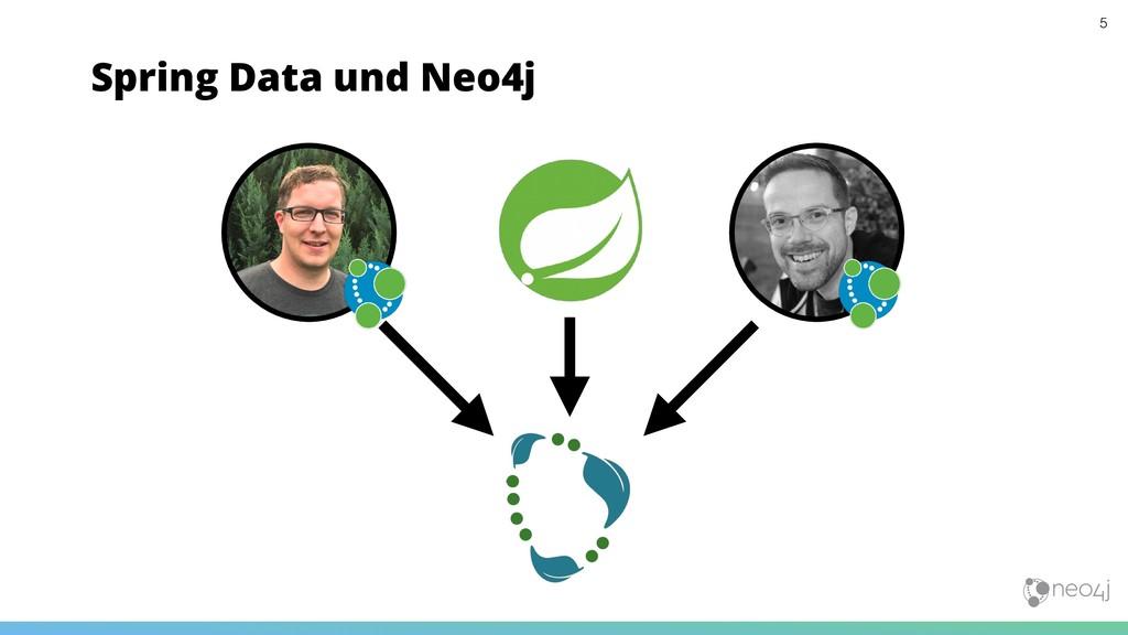 Spring Data und Neo4j 5