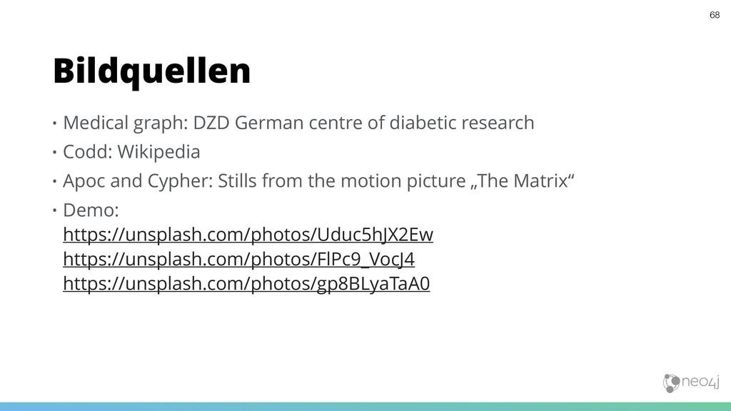 • Medical graph: DZD German centre of diabetic ...