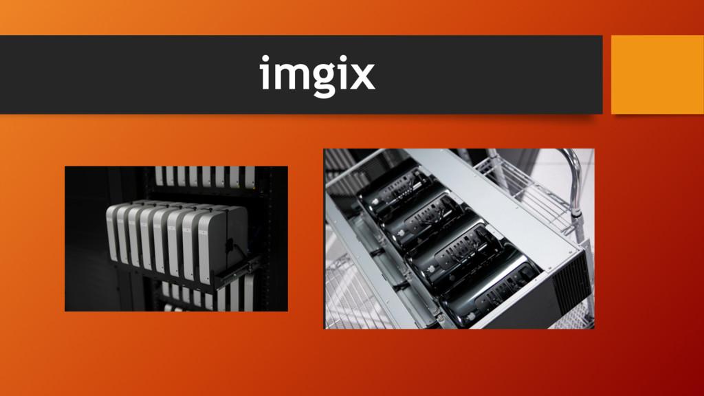 imgix