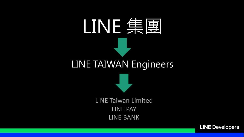 LINE Taiwan Limited LINE ...