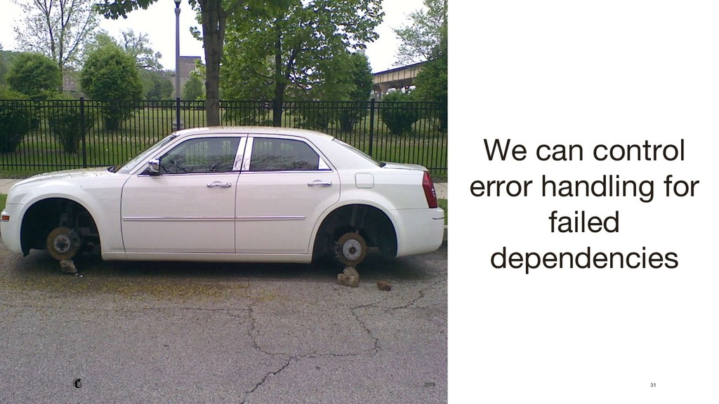 2019 31 We can control error handling for fail...