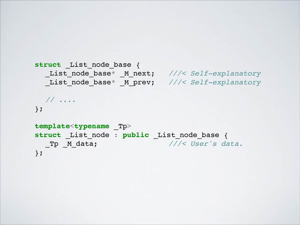 struct _List_node_base {! ! _List_node_base* _M...