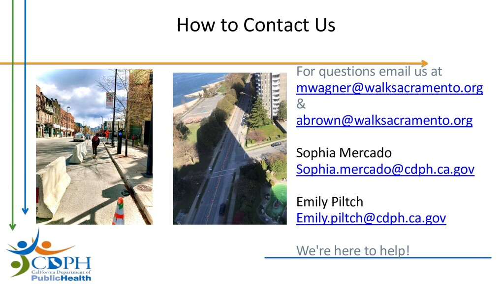 How to Contact Us For questions email us at mwa...