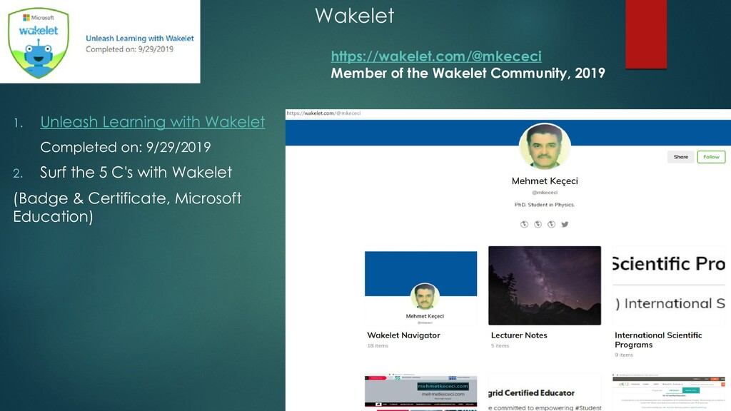 Wakelet 1. Unleash Learning with Wakelet Comple...