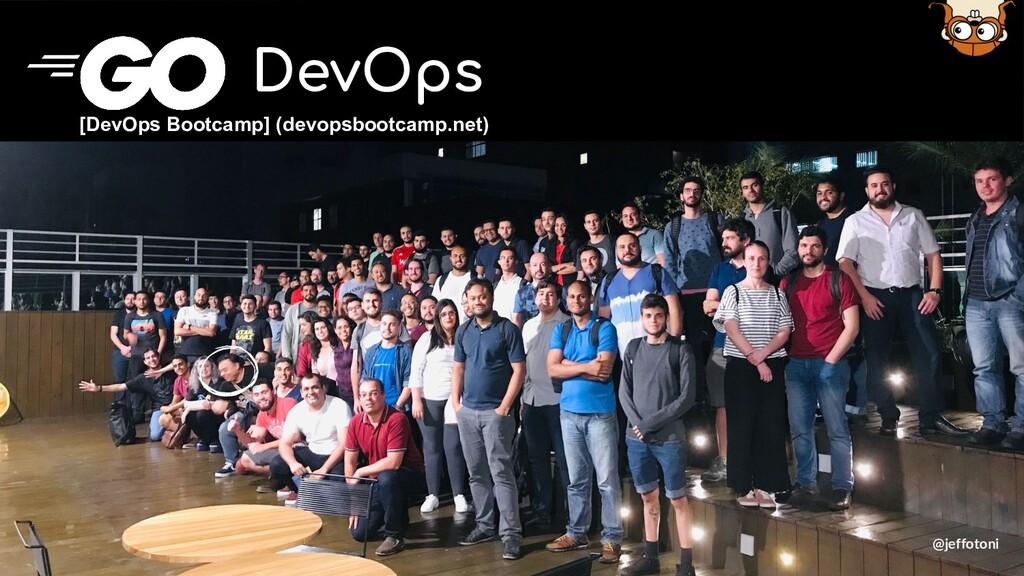 @jeffotoni DevOps [DevOps Bootcamp] (devopsboot...