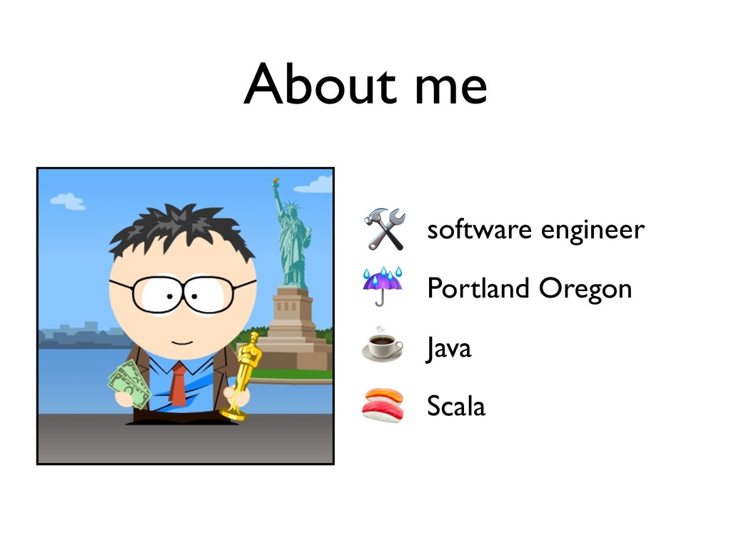 software engineer Portland Oregon Java Scala Ab...
