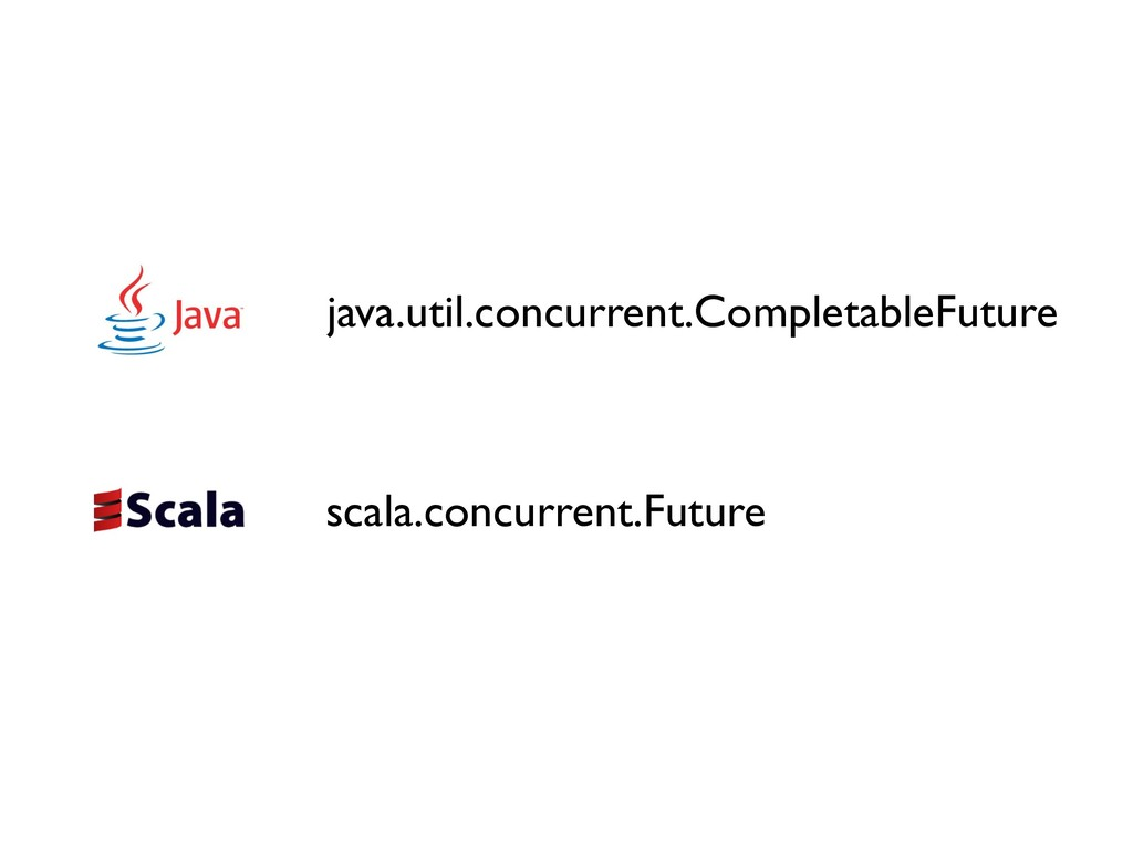 java.util.concurrent.CompletableFuture scala.co...