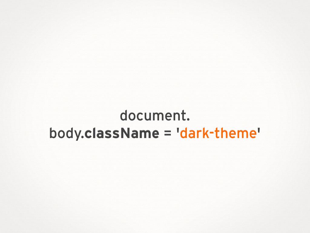 #myDiv { width: font-size: margin: } 500px; 4em...