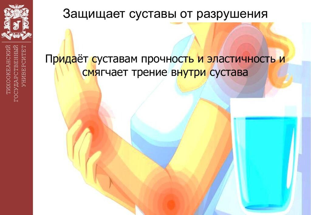 ТИХООКЕАНСКИЙ ГОСУДАРСТВЕННЫЙ УНИВЕРСИТЕТ Защищ...