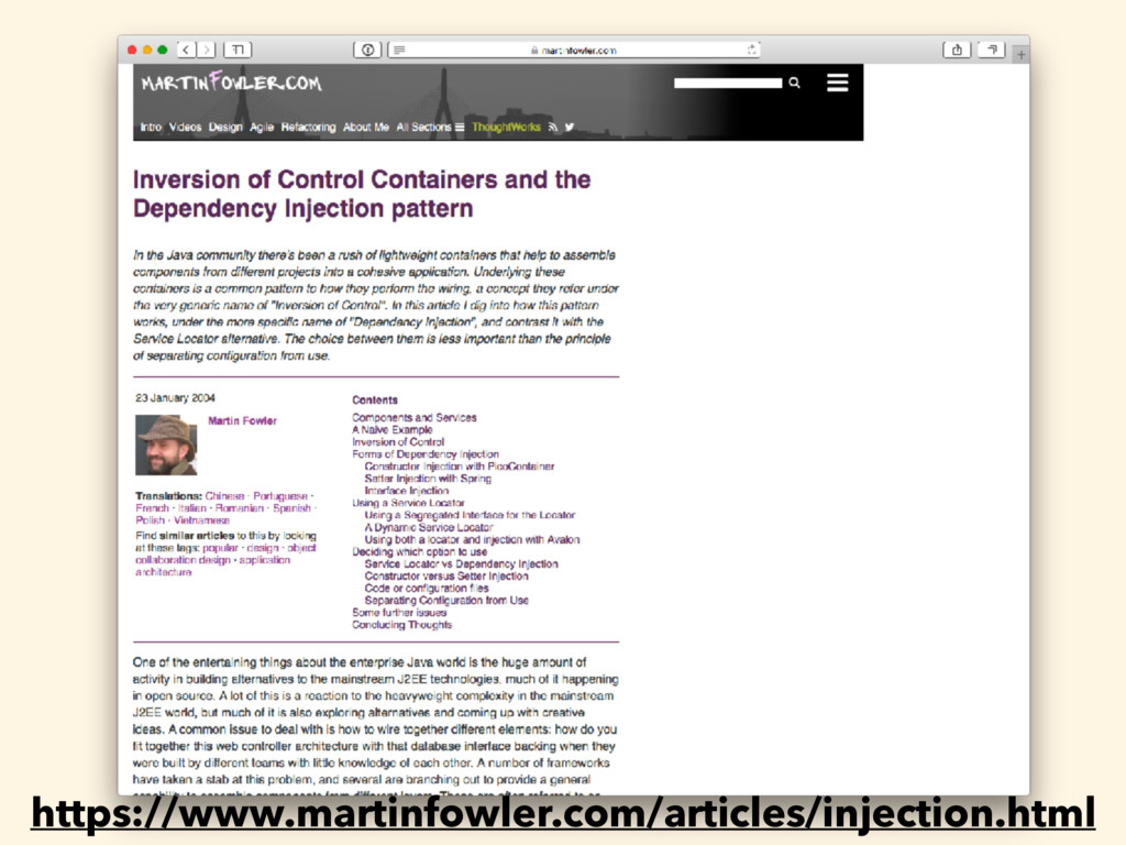 https://www.martinfowler.com/articles/injection...