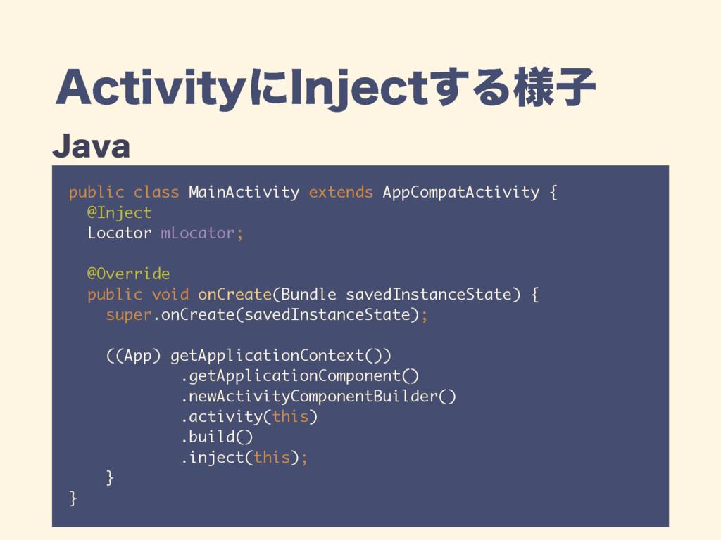 """""""DUJWJUZʹ*OKFDU͢Δ༷ࢠ public class MainActivity e..."""
