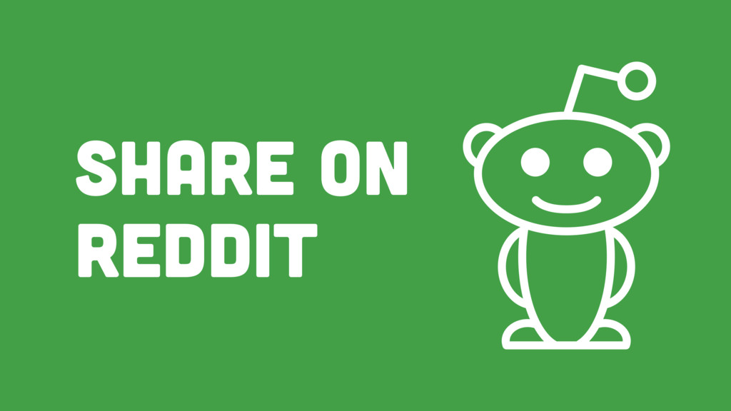Share on reddit