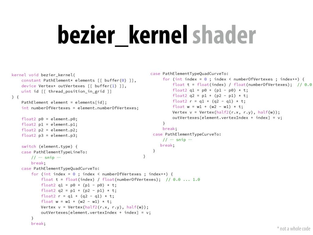 bezier_kernel shader DBTF1BUI&MFNFOU5ZQF2VB...