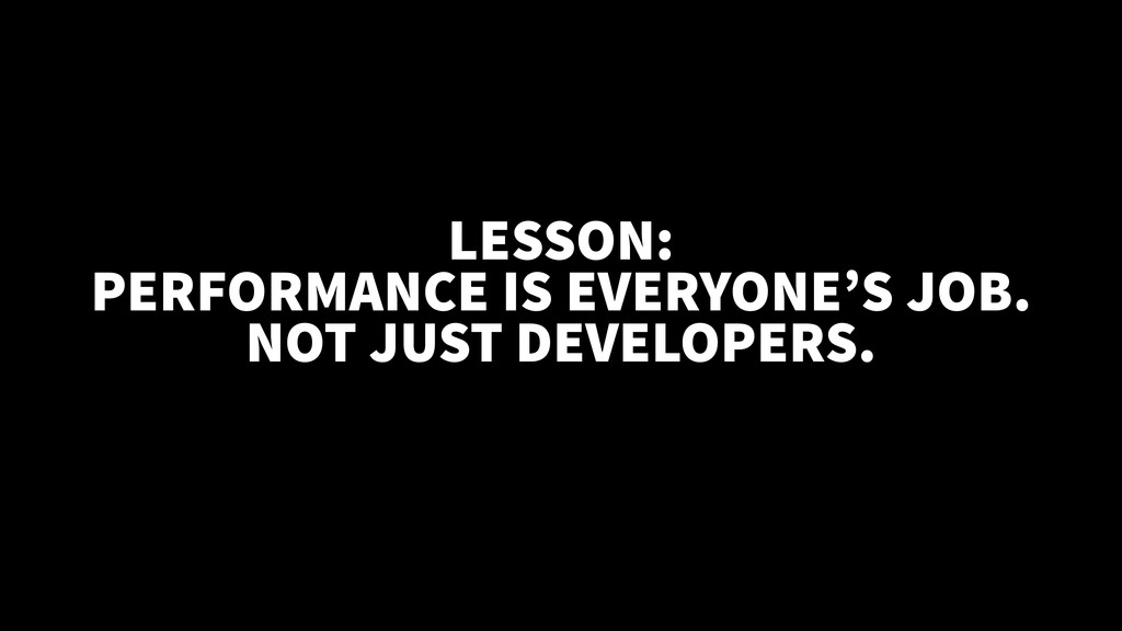 LESSON:
