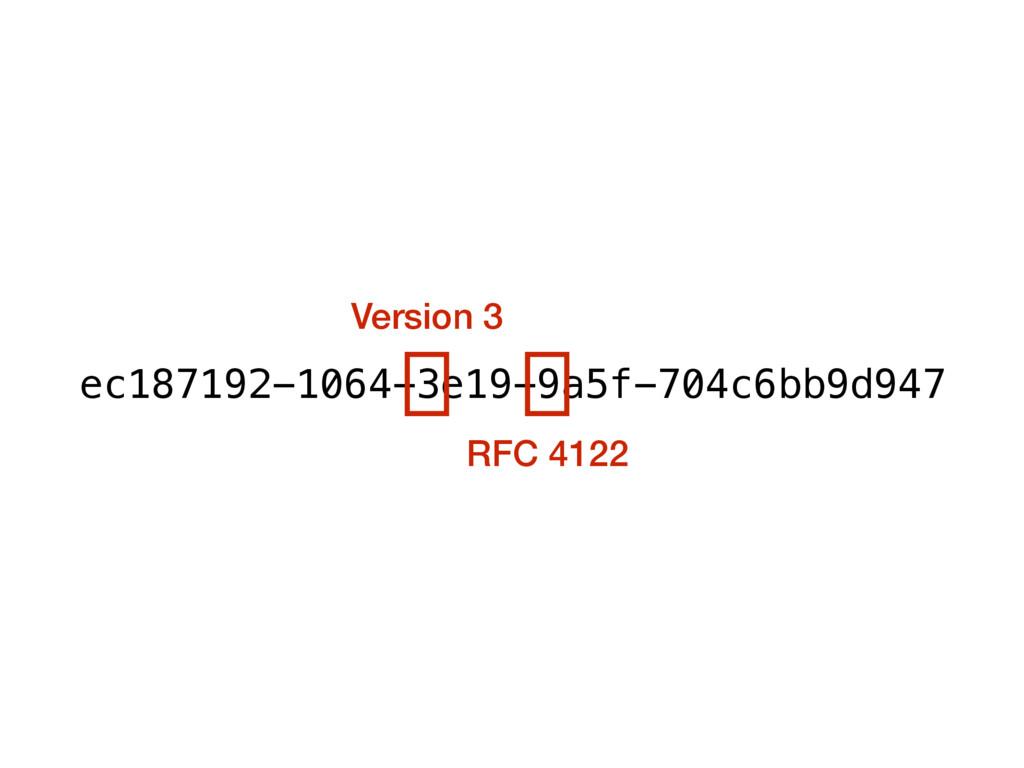ec187192-1064-3e19-9a5f-704c6bb9d947 Version 3 ...